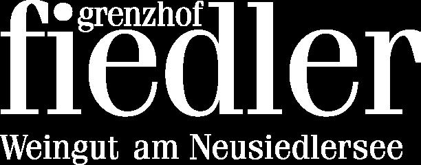 Grenzhof Fielder - Weingut am Neusiedlersee Logo