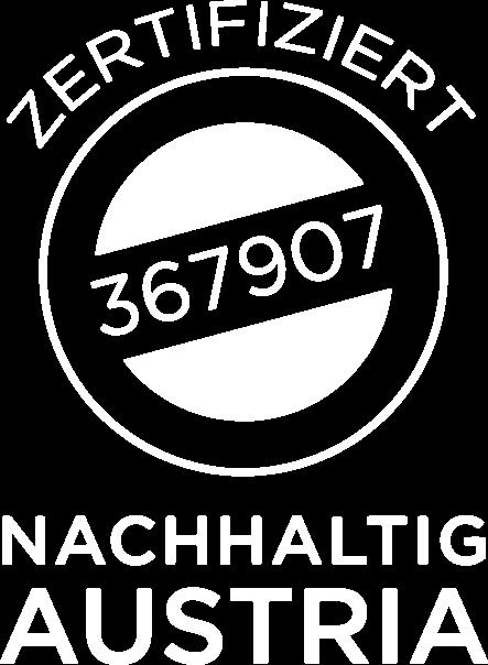 Bio Zertifiziert - Nachhaltig Austria